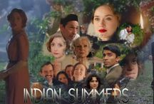 Indian Summers / Fashion pins from Channel 4's 1930s costume drama / by Glamour Daze