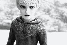 Disney and jack frost tbh