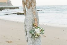 Gorgeous Wedding Dress ideas / Started cos Say yes to the dress is a guilty pleasure