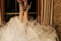 Wedding - Accessories, Shoes, & Bling ♥