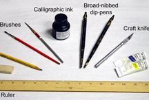 Smetösen Kalligrafi