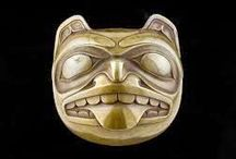 Woodcarvings / to show some some of My Carving' and add pieces for Ideas or application.