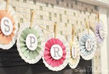 Cute Banners