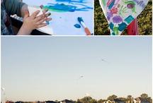Kite party!