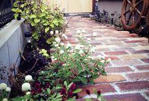 小さなお庭計画
