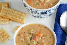 Soups and Sandies / by Dawn Holmgren