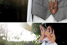 Свадьба лисы