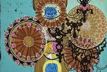 Beatriz Milhazes / Beatriz Milhazes Beatriz Milhazes é uma pintora, gravadora, ilustradora e professora. Frequentou cursos de arte na Escola de Artes Visuais do Parque Lage e em várias universidades dos Estados Unidos da América. Wikipédia Nascimento: 1960, Rio de Janeiro, Rio de Janeiro Período: Modernismo