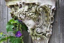 Gardening Love! / by Suzanne Vimislik