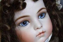 Dolls/Leon Casimir Bru