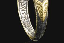 Seljuk Jewelry