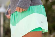 Sporty / Pins of sport gear and outfits that make your day sporty