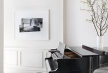 Piano room / Dream room one day