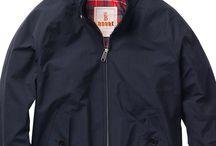 Baracuta / Marca sportwear inglesa