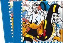 Donald Mania / Artigos para festas de aniversário do tema Donald / Parties supplies for Donald théme