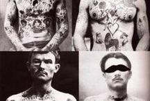 Vintage Tattoo♥