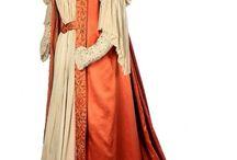 Vestidos de Chá (1890)