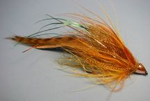 Trout Streamers