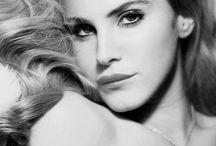 Lana del Rey  / by Briana Aldaz