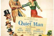 The Quiet Man / La vida en películas  / by Pedro Gala Zapatero