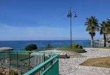 Belvedere Marittimo / Belvedere è un paese della Calabria nella Riviera dei Cedri