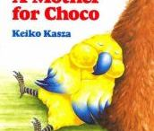Picturebooks about Adoption / by Norton Library