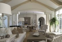 Home Interiors / Interiors I would love
