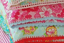 Pillow Cases  / by Tennette Curry