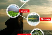 Kerala Backwater tour packages / Kerala Tour Packages is an ideal choice of a traveler searching for a premium Tours & Travel operator providing all sorts of Kerala Tour Packages like hillstation,wildlife,beaches,honeymoon,houseboat and backwater packages and guidance within the tourist destinations of Kerala.