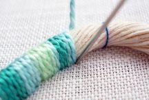 _Cross Stitch Technique