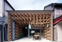 Coffee shops / by Ricky Yean