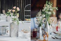 Wedding Dekoration - OUR PHOTOGRAPHS