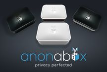 Devices for privacy and anonymity