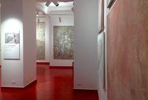 Everywhere, Nowhere - Honos Art Contemporary art gallery Rome
