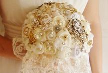 dream wedding / by Lindsey Bertrand