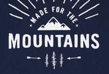 Mountains are calling...
