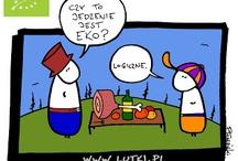 Eko logiczna:)