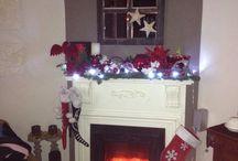 Kerst 2014 / Familie,gezelligheid, kerstmis, Christmas,2014,December,food,