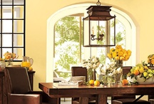 Dining Room / by Jeannette Kimmel Swain