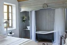 Bathroom / As part of the flood revamp we are doing up two bathrooms. collecting ideas here.