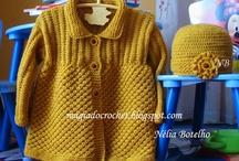 O meu tricot
