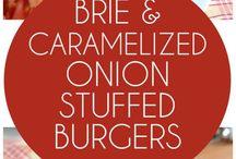 Keto Burger & Mince Recipes