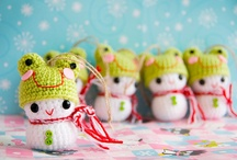 Cute Crafts! / by Tracy Chasteen