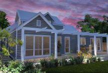 New House Inspo