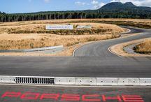 Prueba Panamera en Canadá / Periodistas de todo el mundo conducen por primera vez el Panamera Sport Turismo y el Panamera Turbo S E-Hybrid en Victoria y Vancouver.