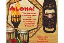 bday aloha