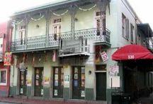 Petite Bourbon, the venue