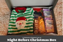Christmas Eve ideas