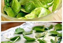 Healthy(er) yumyums
