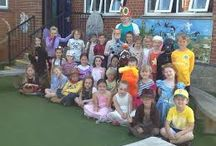 Book week 2014 / All the book week costumes of 2014 :)